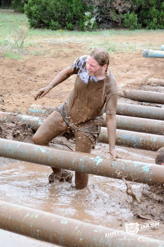 The Dirty Dash : So Very Blessed
