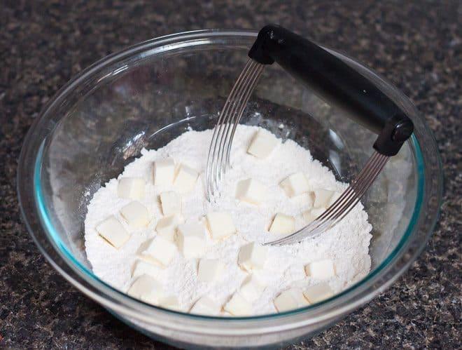 Mango Shortcake Recipe : So Very Blessed