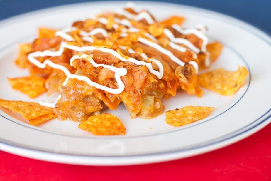 Mexican Casserole Recipe : So Very Blessed