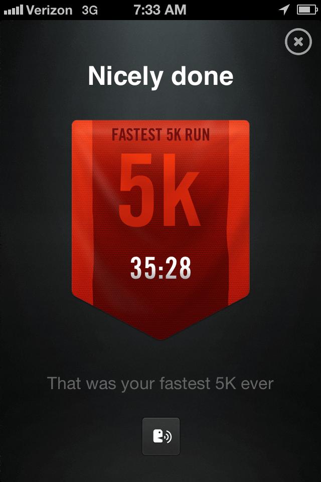 The Freedom Run 5k