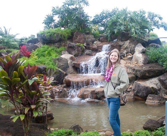 Hawaii – Day 1