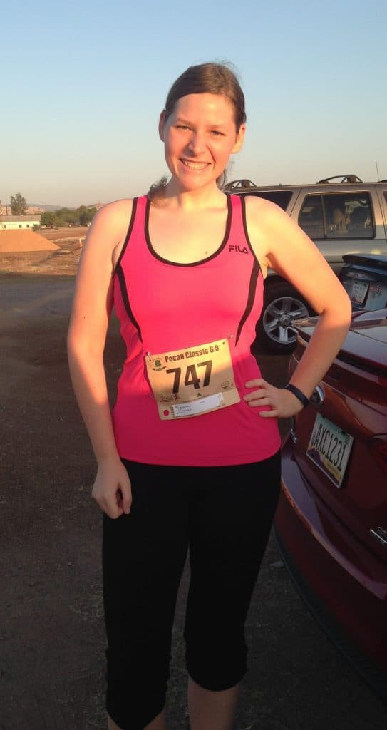 Breeze In The Trees 5k : So Very Blessed