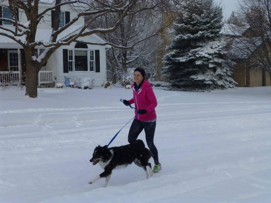 Half Marathon Training – Week 3