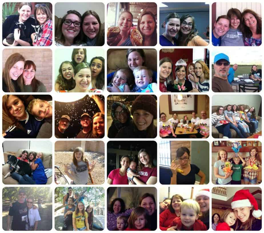 2014 In Review : So Very Blessed