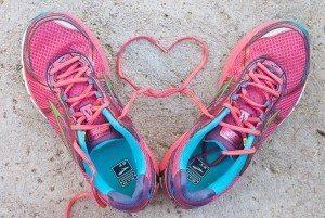 6 Ways Running Heals Heartache : So Very Blessed