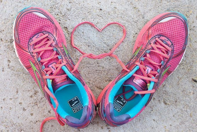 A National Running Day Love Letter