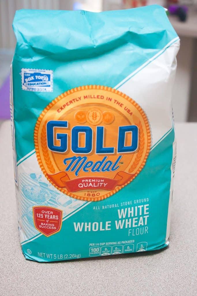 Whole Wheat Morning Glory Muffins Recipe
