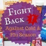 How to Fight Back Against Cold & Flu Season