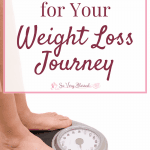 10 Bible Verses for Your Weight Loss Journey