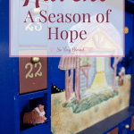 Advent – A Season of Hope