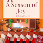 Advent – A Season of Joy