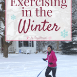 Tips for Exercising in the Winter