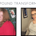 Krista's 90-Pound Weight Loss Story