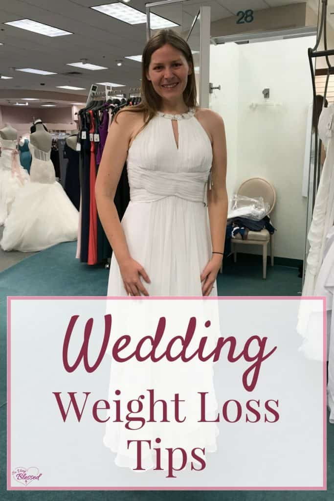 No matter what your goals are, use these wedding weight loss tips to stay healthy and active as you are planning your big day.