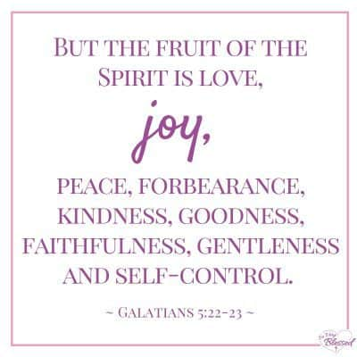 Want to know what God says about happiness in Scripture? Use these 10 Bible verses on joy to give you a more happy and joyful heart in every season of life.