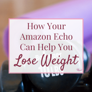 Your Amazon Echo can help you lose weight by supporting you in your weight loss journey with a healthy diet and exercise when you give Alexa these commands.