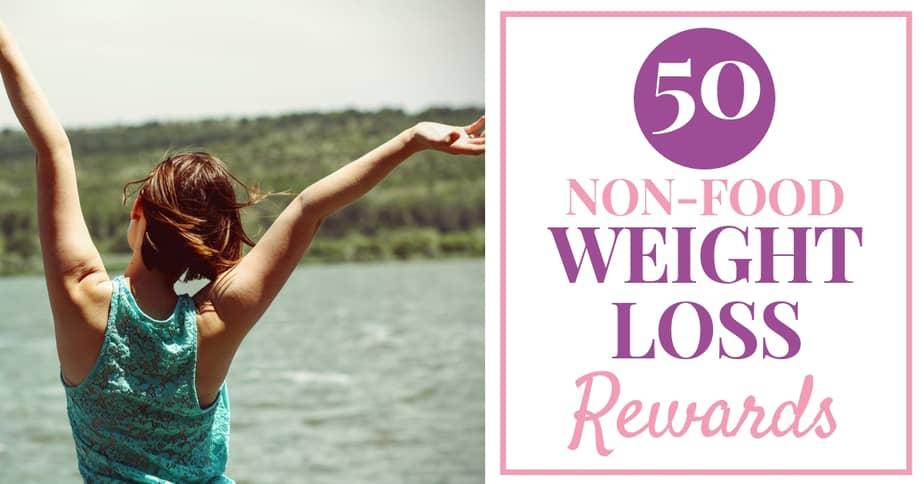 Utilizza queste 50 idee per ricompense non alimentari per la perdita di peso per regalarti senza calorie le tue pietre miliari di successo nel tuo viaggio di perdita di peso.