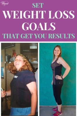 This is exactly how to write SMART goals for weight loss that will get you results instead of leaving you feeling like a failure.